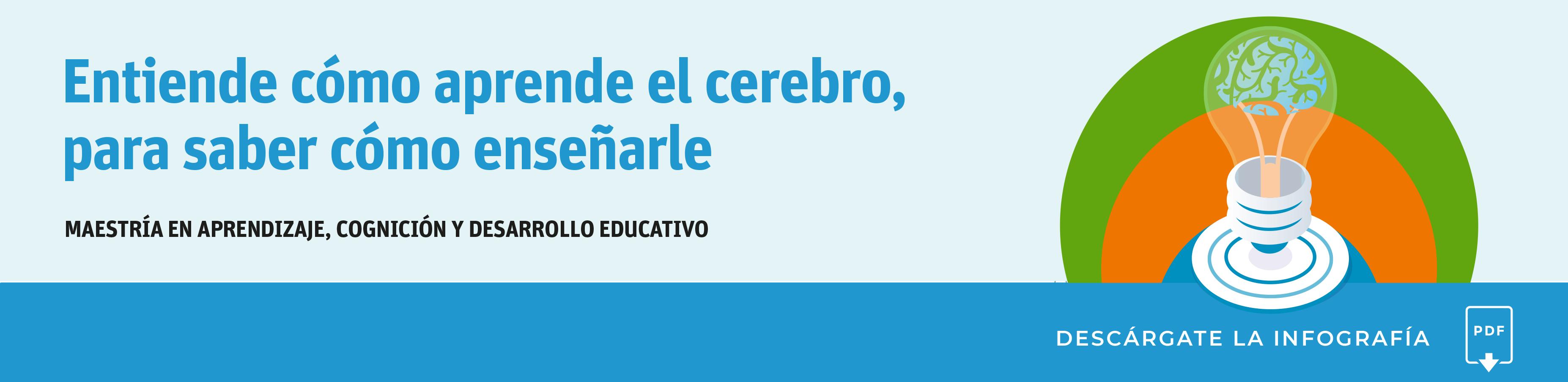 infografia en aprendizaje, cognición y desarrollo educativo
