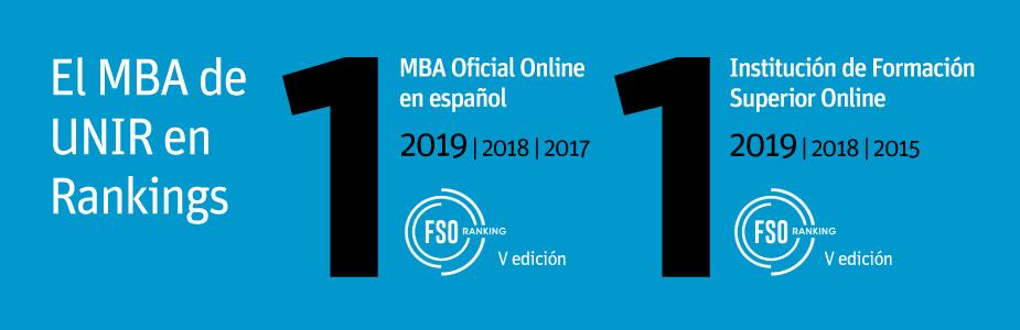Ranking FSO 2019